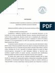 Hotarare Consiliu Parohial Oraseni 14 Ian 2018