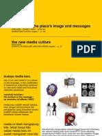 new media  & architecture
