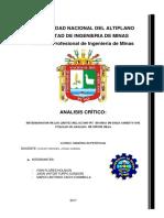 Universidad Nacional Del Altiplano 2017 Final II