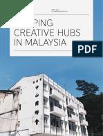 Malaysia Creative Hubs Report Final