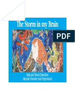 The Storm in My Brain - Kids and Mood Disorders (Bipolar and Depression) - Copy