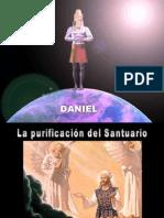 10 La purificación del Santuario