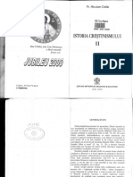 Istoria Crestinismului II N Chifar 2000