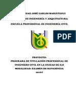 prot. ILO 2018-I. ILO 2018-I