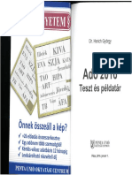 Adó teszt és példatár 2016.pdf