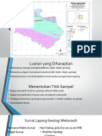Survai Lapang Geologi KL