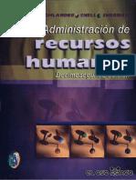 Administracion de RRHH - George Bohlander 12Ed.pdf