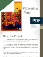 Vidhyadhar Nagar