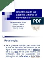 TEMA 5 - RESISTENCIA 1