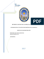 Informe 1. Titulacion Potenciometrica