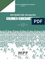 Roteiro de Atuacao - Crimes Ciberneticos