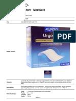 urgosoft-5m-x-4cm