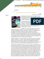 Educação Pública - Novas Mídias, Novos Formatos, Novas Plataformas