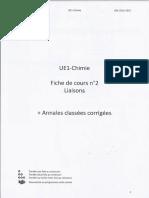 FC 2 Liaisons