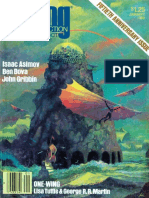 Analog Science Fiction & Fact - 1980 01 - Magazine