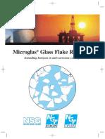NGF Glass Flake