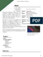 Idioma Puquina - Wikipedia, La Enciclopedia Libre