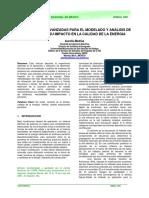Metodologías Avanzadas Para El Modelado y Análisis de Armonicos y Su Impacto en La Calidad de La Energia (2001)