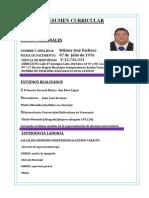 Sintesis Nueva Wilmer Pacheco 1