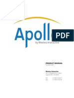 Manual Apollo by Wireless Interactive