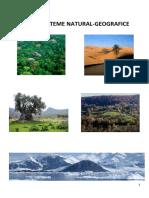 Marile Sisteme Natural-geografice (1)