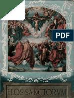 FLOS SANCTORVM - SANTORAL.pdf