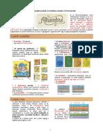Alhambra Javitott