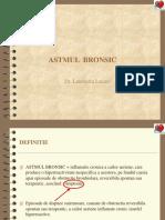 34 - Astmul Bronsic - Portal Umf
