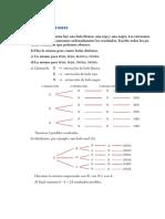 AEyP 4eso 11 Combinatoria