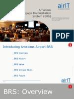 P5 - Baggage Reconciliation System - Amadeus (1)