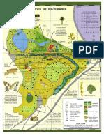 01 Plano Parque Polvoranca