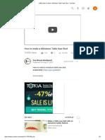 (166) How to make a Miniature Table Saw Sled - YouTube.pdf