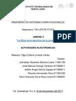 Act Electronicas U4