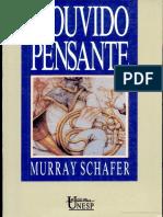 O OUVIDO PENSANTE, MURRAY SCHAFER.pdf