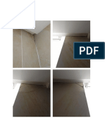 Tiles Damaged