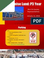 01-11-18 rhochi p2presentation promiseland grx