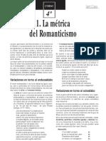 la metrica del romanticismo.pdf