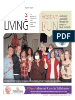 January 2018 issue of Active Living