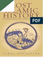 Lost Islamic+History