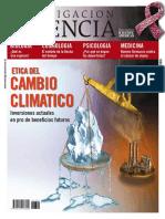 IyC_2008_ El Cambio Climatico