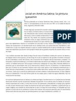 Schávelzon (1991) Arte y realidad social en América latina_ la pintura de Oswaldo Guayasamin