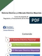 Reforma Electrica y Mercado Eléctrico.pdf