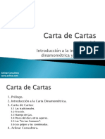 Cartas Dinamometricas