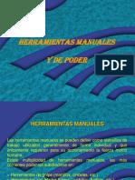 Herramientas Manuales y de Poder - 2009