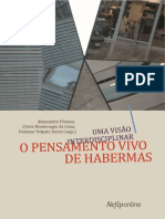 Capitulo 2009 Habermas