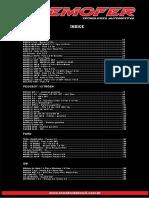 Manual de Reparo Remofer PDF