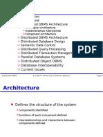 DDBMSArchitecture