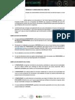 Terminos y Condiciones Pil
