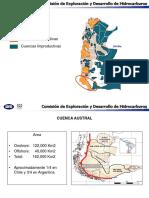 Presentación Cuenca Austral