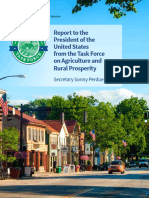 Rural Prosperity Report